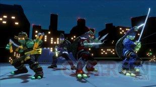 Teenage Mutant Ninja Turtles Mutants in Manhattan bonus pre?commande 3
