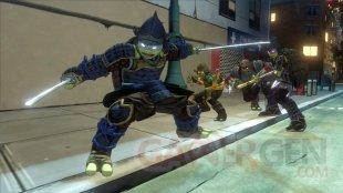 Teenage Mutant Ninja Turtles Mutants in Manhattan bonus pre?commande 4