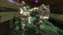 Teenage Mutant Ninja Turtles Mutants in Manhattan captures images  gameplay (3)