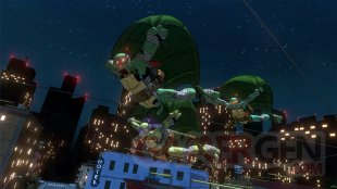 Teenage Mutant Ninja Turtles Mutants in Manhattan captures images  gameplay (5)
