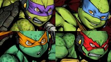 Teenage Mutant Ninja Turtles Mutants in Manhattan image