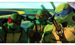 Teenage Mutant Ninja Turtles Mutants in Manhattan image