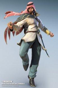 Tekken 7 01 01 2015 character art 1