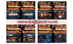 Tekken 7 06 01 2014 New Rendering Camera System
