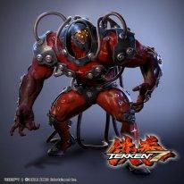 Tekken 7 26 04 2015 Gigas 1