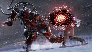 Tekken 7 26 04 2015 Gigas 2