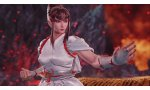 tekken 7 combattante rejoint roster video bande annonce video gameplay
