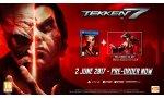 Tekken 7 : date de sortie, bande-annonce, Season Pass, édition collector, Tekken 6 sur Xbox One et contenus PS4 exclusifs