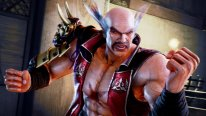 Tekken 7 Fated Retribution Heihachi Mishima Tenue Costume Oni 02