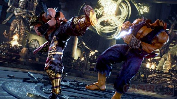 Tekken 7 Fated Retribution Heihachi Mishima Tenue Costume Oni 04