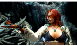 Tekken 7 Fated Retribution image screenshot 10
