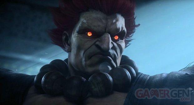 Tekken 7 Fated Retribution image