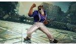 Tekken 7: Harada tacle subtilement Street Fighter V en s'attardant sur la sortie décalée en juin