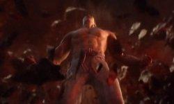 Tekken 7 head 1