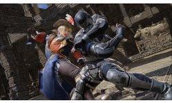 Tekken 7 : des images et une sortie pour le Japon