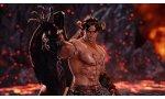 Tekken 7: le Tekken Tunes de retour? Harada parle de Sony et de la PS4