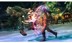 Tekken Revolution 25 08 2013 screenshot 4