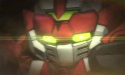 Tenkai Knights Brave Battle head
