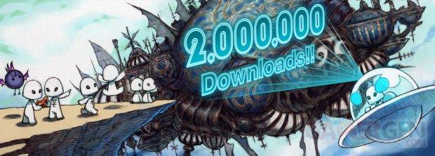 Terra Battle 30 04 2015 2 millions 1