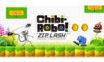 TEST - Chibi-Robo! Zip Lash : un jeu de plate-forme branché
