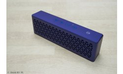 Test Creative MUVO mini Note Avis Review Image Photo Enceinte Sans Fil Bluetooth GamerGen com Clint008 2