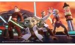 TEST - Disney Infinity 3.0 : la force est avec les figurines