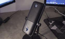 TEST du Elgato Wave 3 : un petit microphone pour le streaming efficace