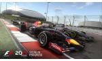 #TEST - F1 2015 manque l'arrêt au stand de la nouvelle génération
