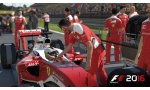test f1 2016 nouvelle reference jeux formule 1 note avis review