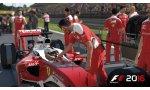 TEST - F1 2016 : une nouvelle référence pour les jeux de Formule 1