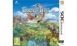 test fantasy life jeu video officiel pole emploi heros