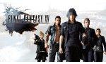 TEST - Final Fantasy XV: que la lumière soit! Et la lumière fut