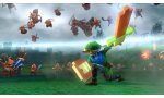 test hyrule warriors zelda muso pays bourrins review note