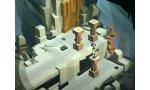 TEST - Lara Croft GO : l'aventurière fait un détour par tour sur mobiles iOS, Android et Windows Phone
