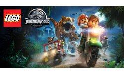 TEST de LEGO Jurassic World : des dinosaures à croquer sur Switch