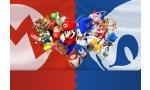 test mario sonic jeux olympiques rio 2016 version 3ds solide et tonique note avis review