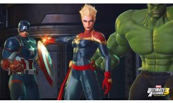 TEST de Marvel Ultimate Alliance 3: The Black Order, un joyeux bazar entre super-héros