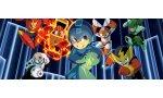 TEST - Mega Man Legacy Collection : des pixels et du rétro pour pas grand-chose