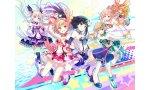 #TEST - Omega Quintet - Les idoles sont arrivées