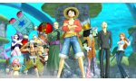 TEST - One Piece: Pirate Warriors 3 : à bord moussaillon !