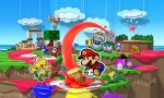 test paper mario color splash les gouts et couleurs ca discute impressions verdict note