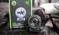 TEST de la Razer Kiyo Pro : la webcam qui a tout d'une caméra et cela le fait !
