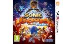TEST - Sonic Boom : Le Feu et la Glace - Un jeu 3DS un peu plus chaud que froid