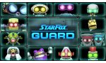 test star fox guard invasion robots commence