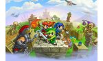 TEST - The Legend of Zelda: Tri Force Heroes - L'union fait la force