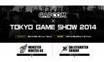 tgs 2014 capcom devoile line up jeux annonce tokyo game show