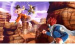 tgs 2014 dragon ball xenoverse 14 videos gameplay maison tokyo game show