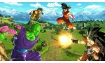 tgs 2014 dragon ball xenoverse plus details mode histoire evolution personnages et bande son tokyo game show