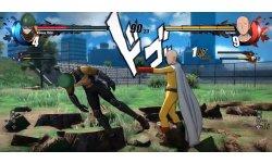 TGS 2019 : One-Punch Man: A Hero Nobody Knows, du gameplay avec Saitama et ses exécutions en un coup