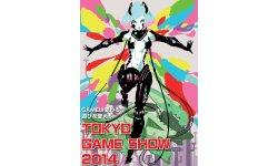 TGS Tokyo Game Show 2014 artwork